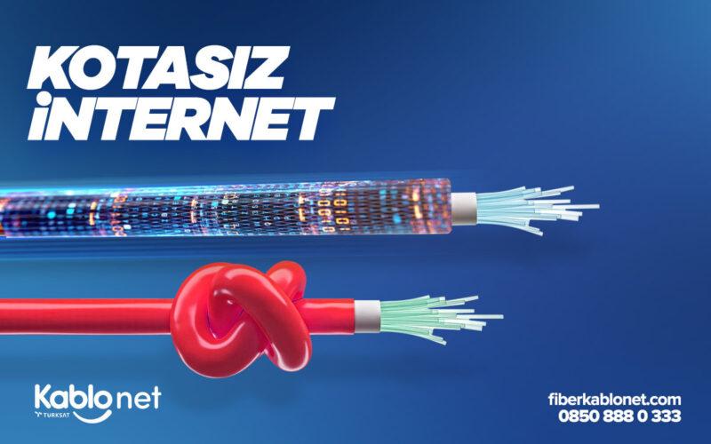 Kotasız İnternet