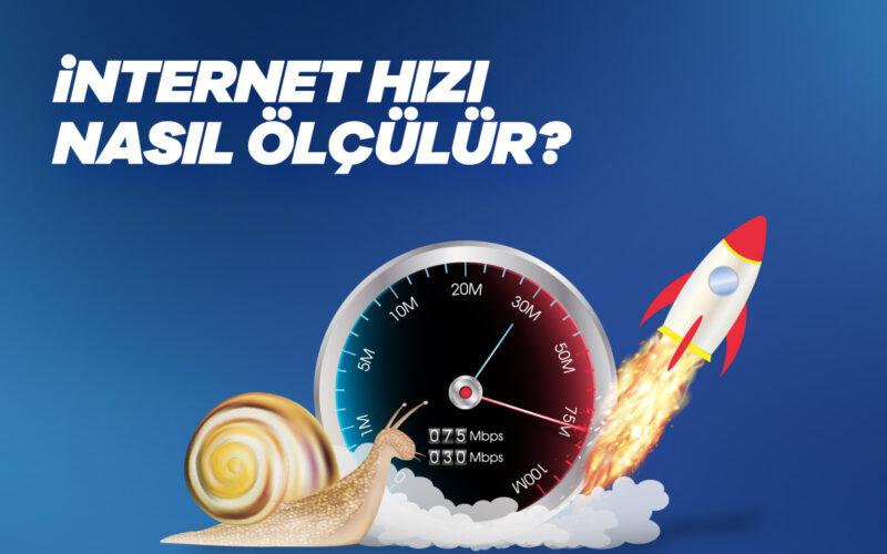 Kablonet internet hızı nasıl ölçülür