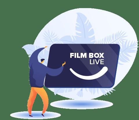 FİLMBOX+