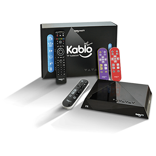 Kablo TV Cihazlar