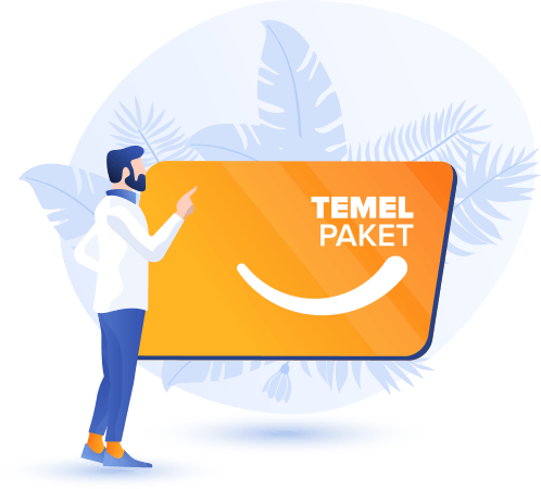 TEMEL PAKET