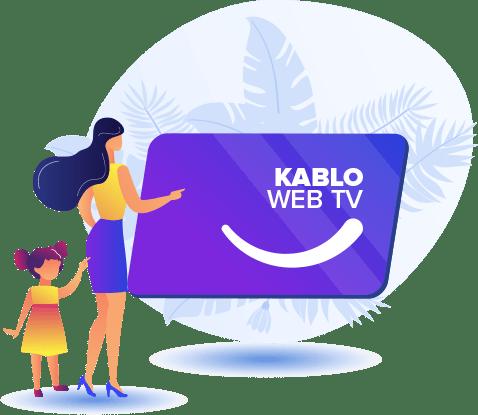 KABLO WEB TV