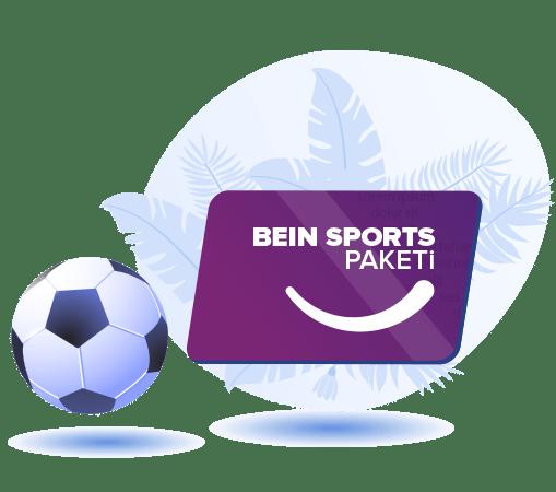 BEIN SPORTS PAKETİ