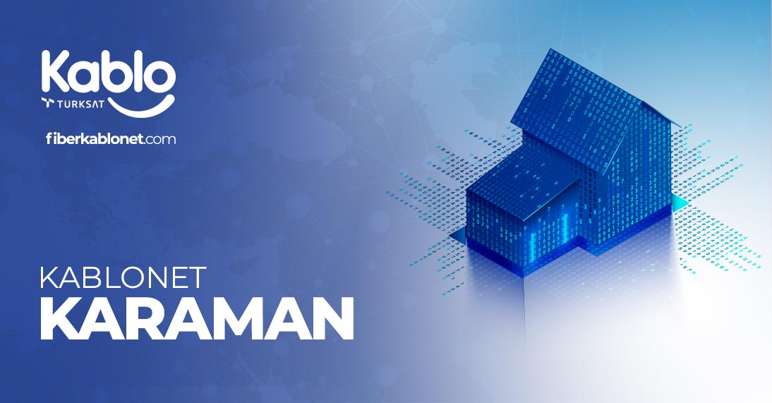 Kablonet Karaman