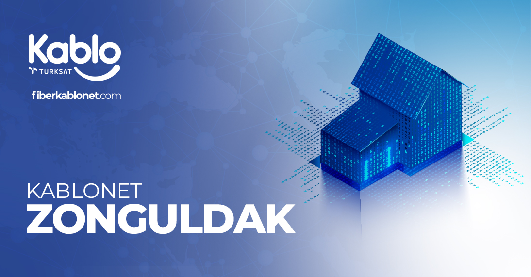 Kablonet Zonguldak